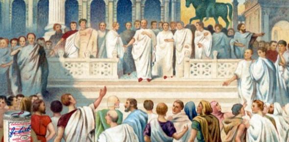 The Roman Republic Quiz! Trivia Facts