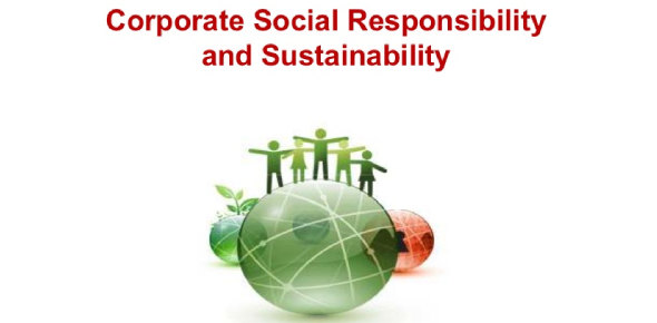 Corporate Social Responsibility & Sustainability Quiz