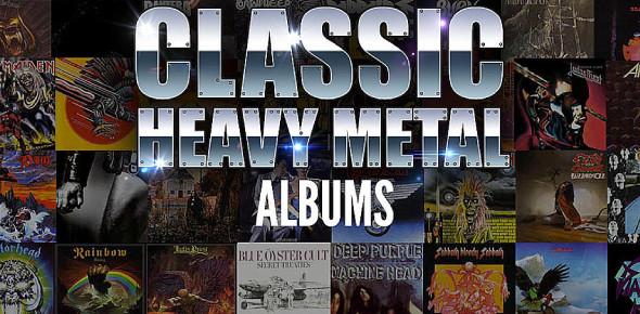 Name The Metal/Classic Rock Album