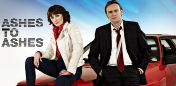 How Well Do You Know Ashes To Ashes