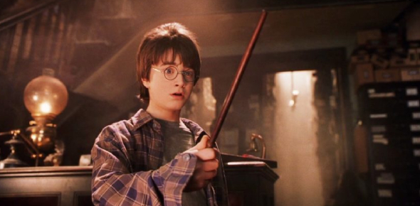 Which Harry Potter Wand Is Perfect For You Quiz