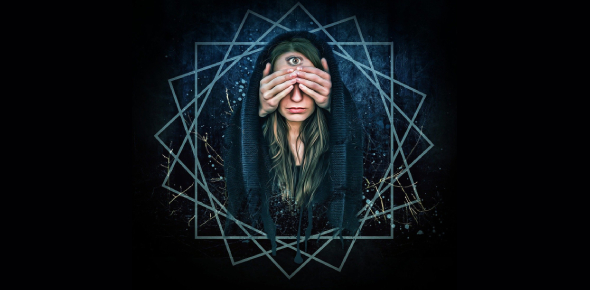 What Is Your True Psychic Ability?