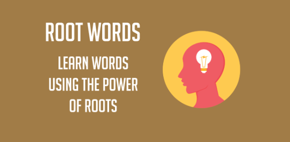 Root Words Ultimate Exam: Quiz