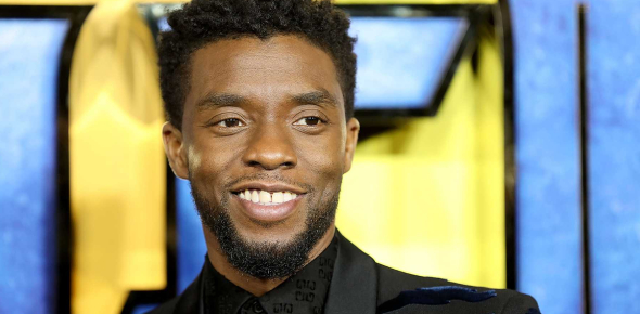 Chadwick Boseman Films Tribute Quiz!