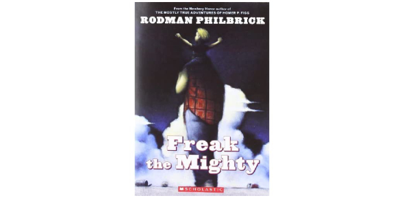 Novel Questions: Freak The Mighty! Trivia Quiz