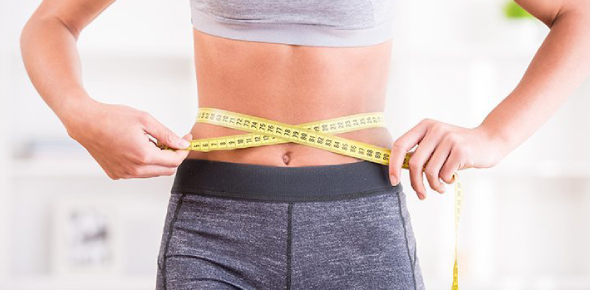 Activity And Weight Loss