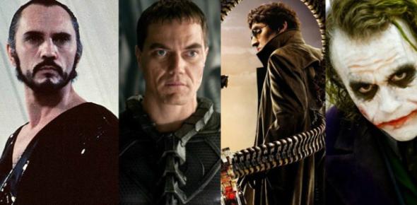 Movie Villains Trivia
