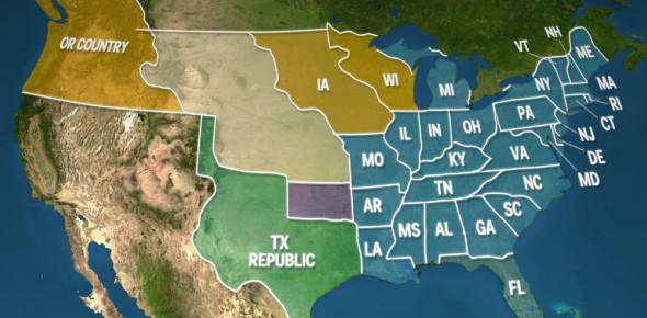 US Map Quiz