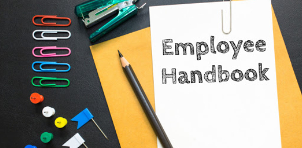 Staff Handbook Quiz! Trivia Questions Quiz