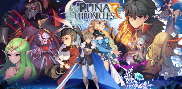 Which Lunar Chronicles Character Are You?