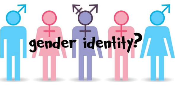 Are You Ready For A Gender Identity Quiz?
