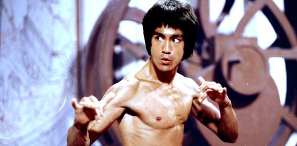 The Martial Arts Master Bruce Lee Quiz!