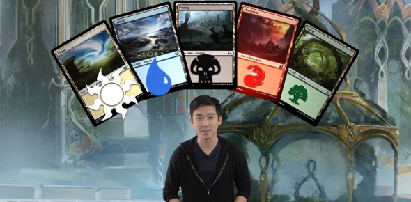 What Kind Of Magic The Gathering Player Are You?