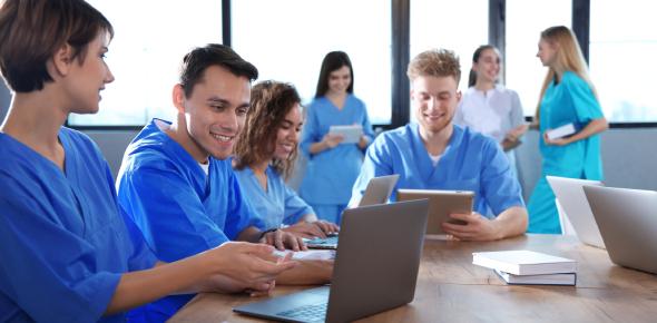 Quiz: Nursing Research Exams Practice Test