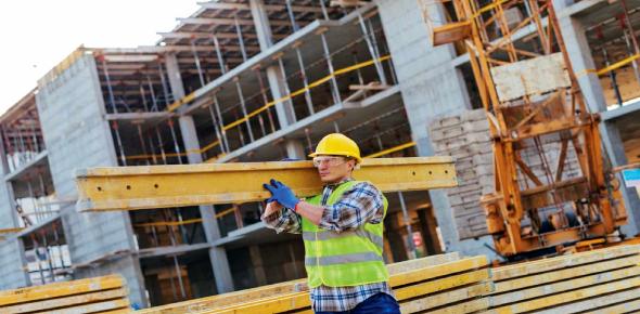 Construction Terms (English-filipino) - A