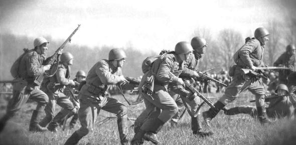 The Ultimate World War II : MCQ Quiz! Trivia