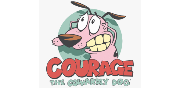 Do You Know Courage The Cowardly Dog?
