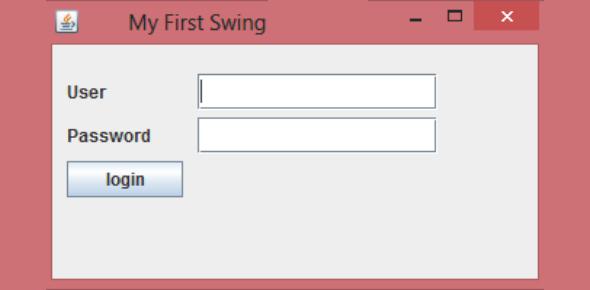 Java: Swing Frames Quiz! Trivia