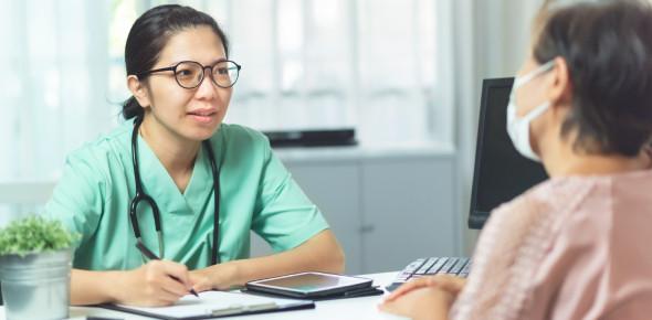 Nursing Diagnoses Trivia Quiz Questions!