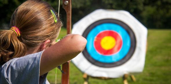 Archery Questions: Trivia Quiz! Test