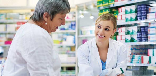 Pharmacy Questions: Trivia Quiz!
