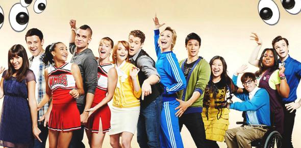 Another Quick Glee Fandom Trivia!