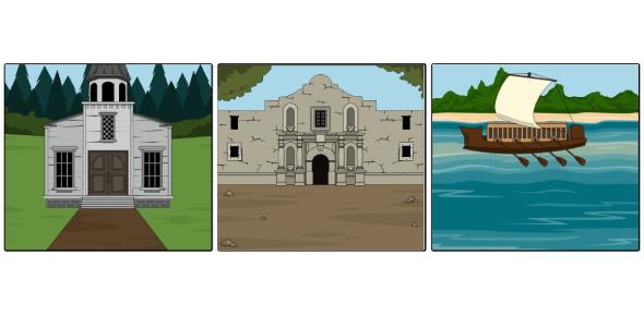 Renaissance, Reformation, & Exploration Quiz