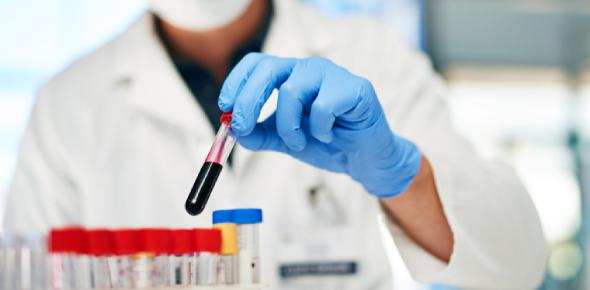 Hematology Study Practice Test!