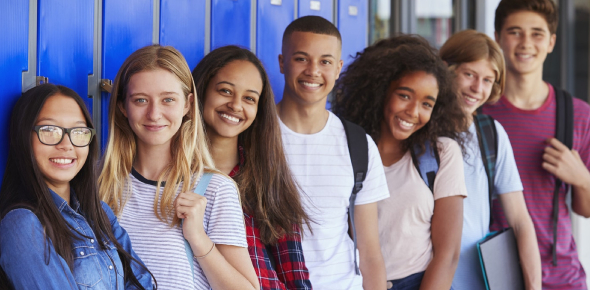 Will You Survive Middle School?