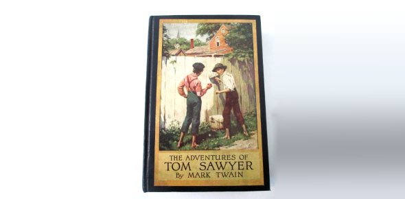 Quiz: The Adventures Of Tom Sawyer! Trivia Test