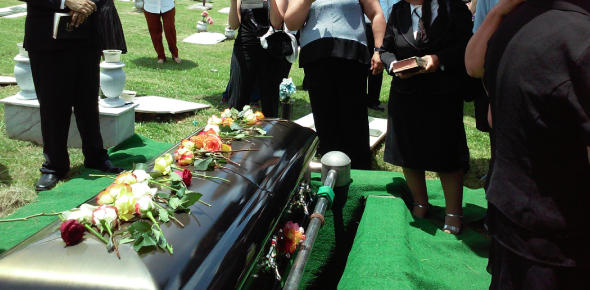 Anatomy For Funeral Service! Trivia Questions Quiz