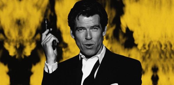 The Ultimate James Bond Quiz! Trivia
