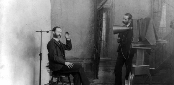 Quiz: The History Of Photography! Trivia