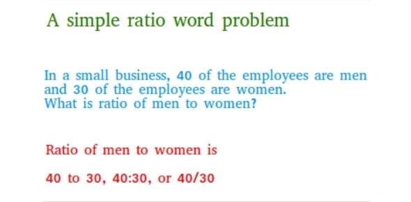 Quiz - Math/ Word Problems