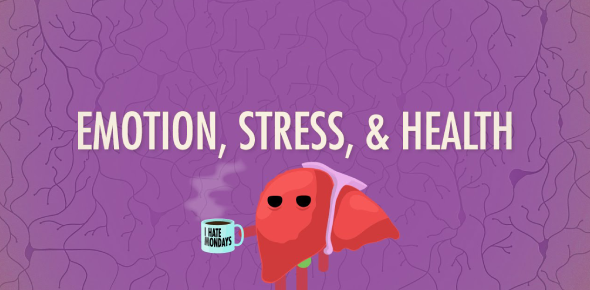 Trivia Questions On Emotion, Stress And Health! Quiz