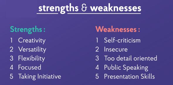 Test: Temperamentos - Fortalezas Y Debilidades Quiz #4