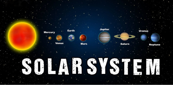 The Solar System Trivia Quiz: Ultimate Facts