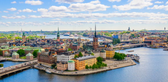 What Do You Know About Sweden?