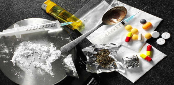 Myths And Facts About Drugs