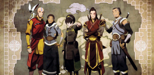 Which Bender Are You From Avatar: The Last Airbender? Quiz