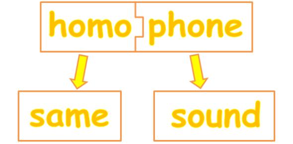Homophone Trivia: How