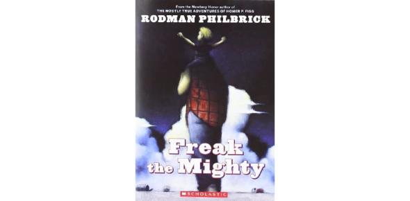 Freak The Mighty Novel Quiz! Trivia Questions