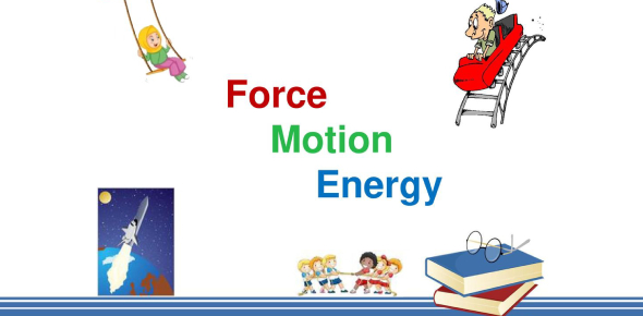 Physics Practice Questions From Forces, Energy And Motion! Quiz