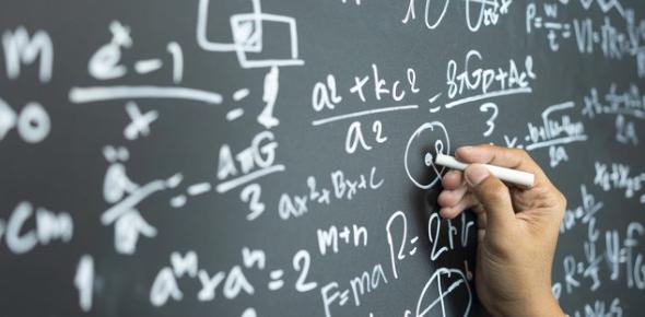 Tough Test On Mathematics: Quiz!