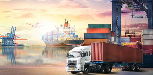 Freight Brokerage: Logistics Quiz!