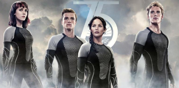 Find Out Your Hunger Games Personality Quiz