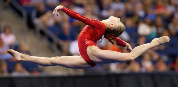 Are You A True Gymnast?