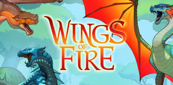 Quiz: Which Wings Of Fire Dragon Are You?