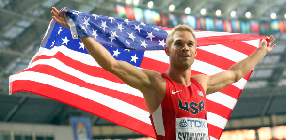 Way Super Awesome Olympian Personality Quiz