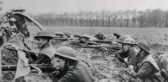 Test On World War I : Trivia Quiz